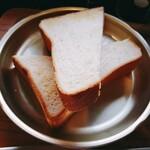 青山文庫 - トースト