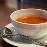 dali - スープ