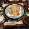 天ぷら・和食 醍醐 - 料理写真:天ぷら定食(竹)!
