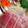 生姜料理 ぬくり - 料理写真:テイクアウト用バームクーヘン豚しゃぶセット
