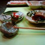 ほのぼの - 箸置き_honobono