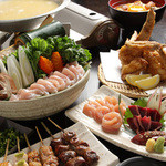 青山 鶏味座 - 鶏料理専門店ならではのお料理の数々
