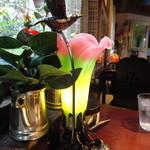 ギオン - 2012年7月再訪