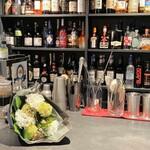 BAR&DINING KAZEMACHI -