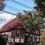 カフェ ティッペル - お店外観