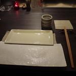 PANKOYA - ☆カウンターでお食事致しました\(~o~)/☆