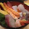 玄徳寿司 - 料理写真:ランチ海鮮丼