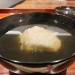 和食や 芦田 - 椀