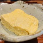 和食や 芦田 - 出汁巻