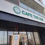 カフェ ザ ベイ - 入口