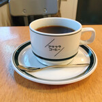 アサウラコーヒー - ホットコーヒー