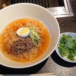 Yakinikujun - 冷麺 880円+税