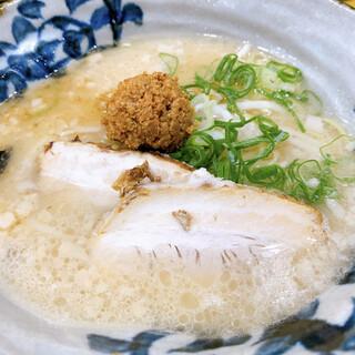麪家ひばり - 料理写真: