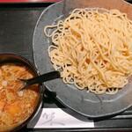 つけ麺さとう - 醤油つけ麺