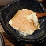 140322215 - おぼろ豆腐