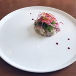 クロワサンス - 前菜