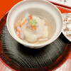 強羅 花壇 - 料理写真:先付け