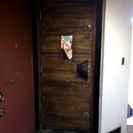 吉柳 - お店の入り口です
