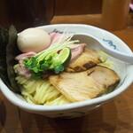 百日紅 - 麺と具