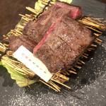 肉と魚と鍋 わがまま屋 -