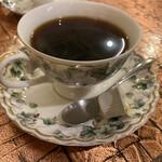 カフェ・ナポリ - ドリンク写真: