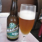 14034628 - 極ウマ 横浜地ビール