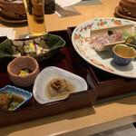 日本料理 花木鳥 - 料理写真: