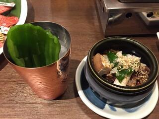 たれ焼肉 金肉屋 渋谷店