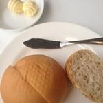 マエストロ - パンは二種類