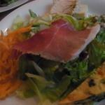 14035814 - 前菜サラダ