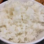 元町食堂 - 油淋鶏定食