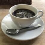 ボンダイカフェ - コーヒー