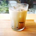エル フォー ユー - カフェインフリーの玄米コーヒー