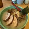 麺匠 喜楽々 - 料理写真:ちゃーしゅーめん