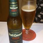 14036248 - このビール美味。ハーフ&ハーフみたいな。