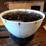 紫檀 手打ち蕎麦と焼鳥 - 料理写真:
