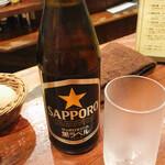 Shinamenhashigo - 瓶ビール