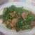 七福 - 料理写真:ピーマン炒め ちょっと違うんですね 詳しくは本文で