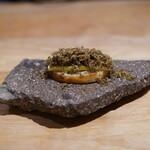 bb9 - トリュフと水牛バターのパン