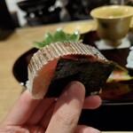 140371204 - 鯖寿司