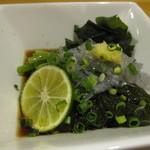 和菜や えびす - 料理写真:お通し