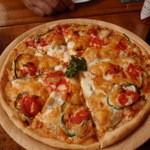 14038990 - パイナップルピザ
