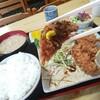 三浦屋 - 料理写真: