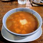 シャマイム - シャマイムスープ