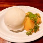 レ・ココット - 宮古島のアイスと柿
