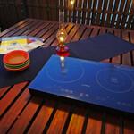 STEAK HOUSE & BBQ BALCONIWA - グランピングルーフトップエリア
