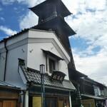 菓匠右門 - 建物の造りも江戸らしくてステキです(〃∇〃)♡