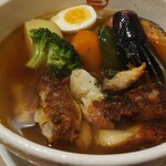 CURRY SHOP エス -