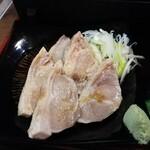 玉川 - 鴨ねぎポン酢