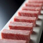 飛騨牛「最とび」肉厚 極上カルビ